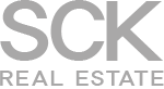 SCK Real Estate Logo